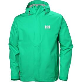 Helly Hansen Seven J Miehet takki , vihreä